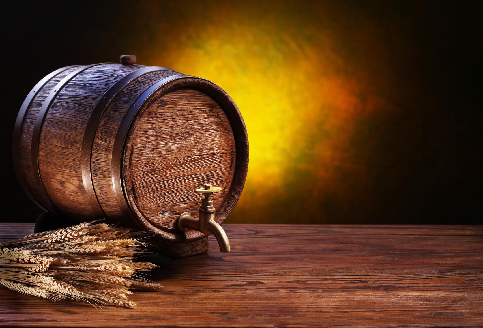 Whiskey Econ 101