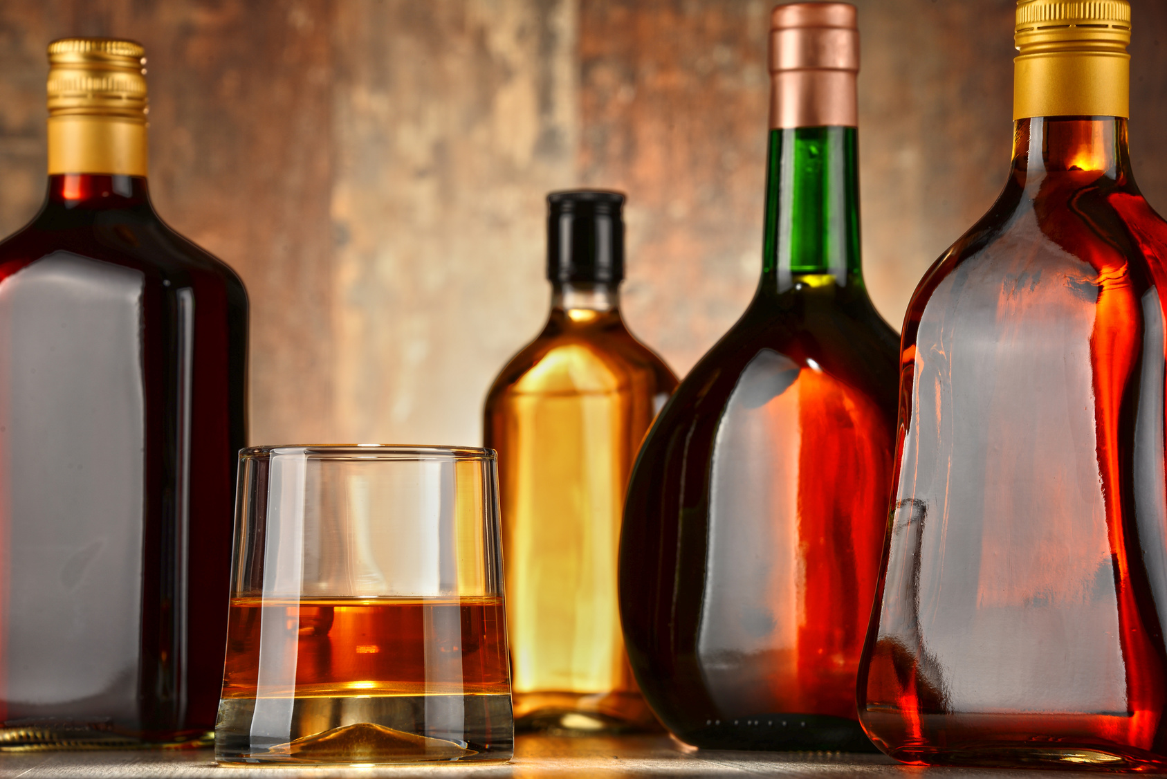 "The History of ""Bottled-In-Bond"""