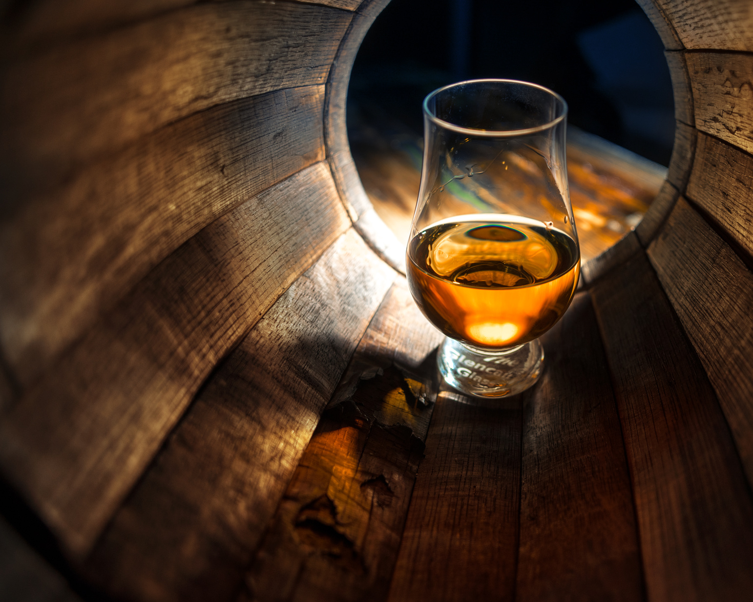 Finding the Perfect Barrel for Hooch