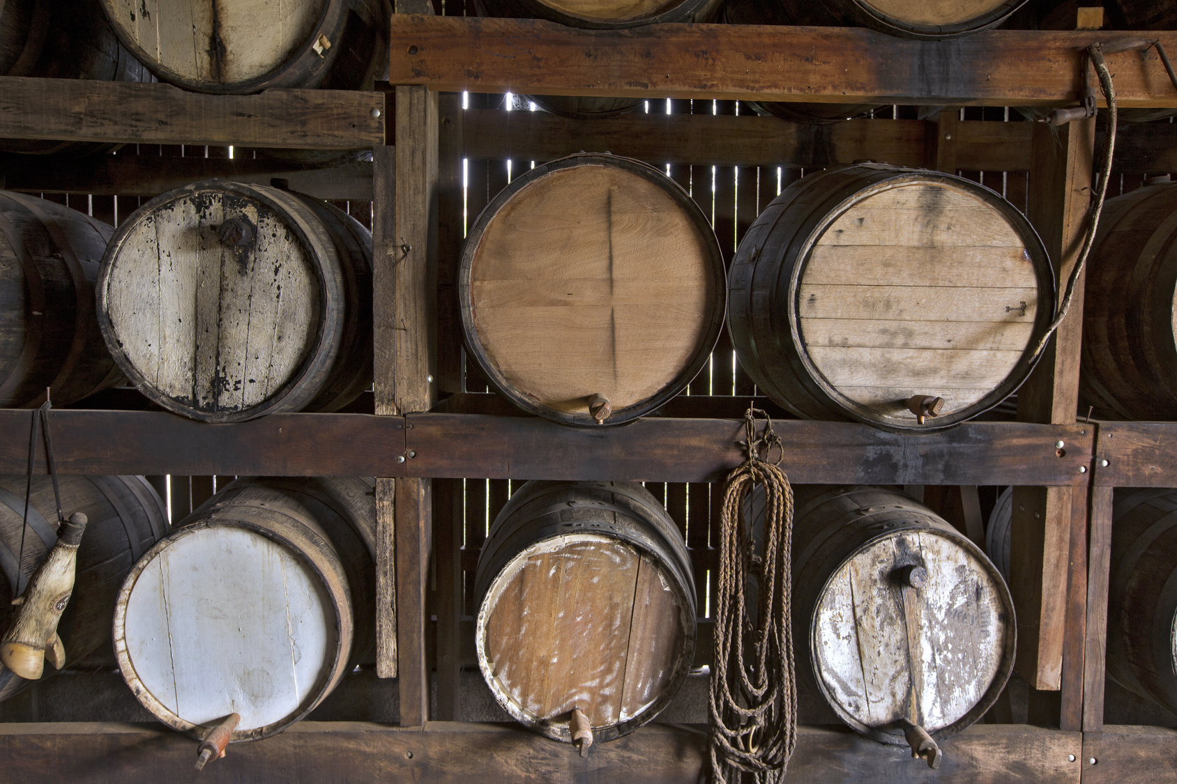 The Three-Tiered System: The Plague on Your Craft Distillery's Distribution