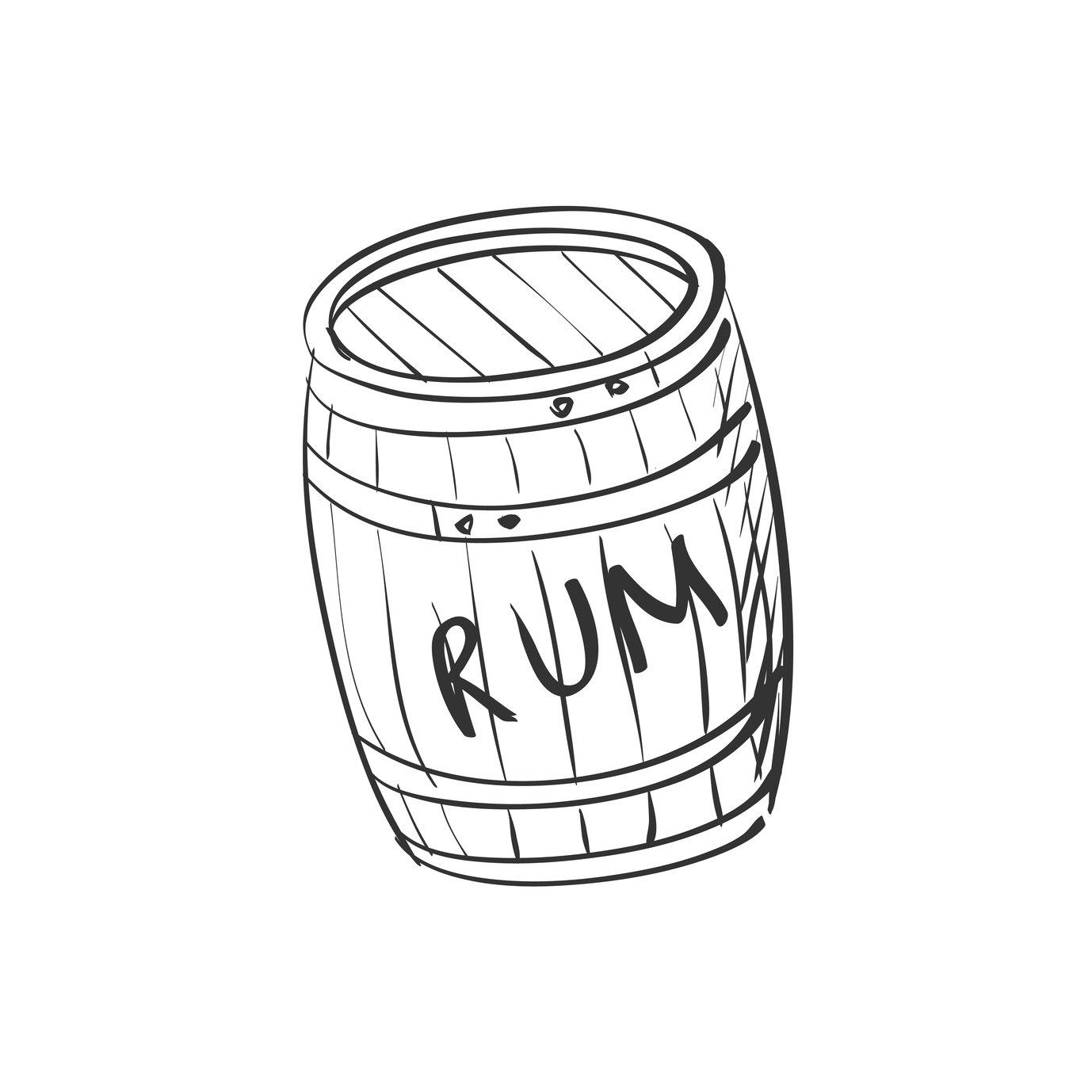 Where is the Love for Rum