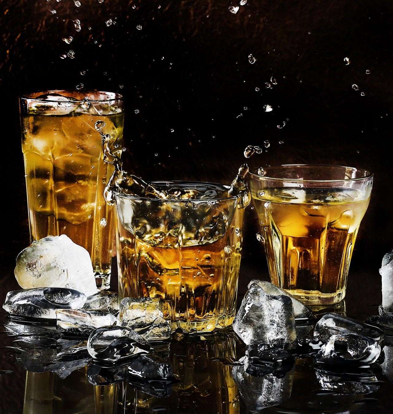 The Art of Whiskey Tasting