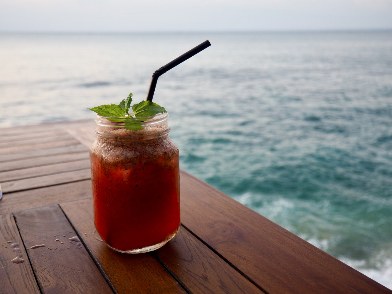 Cocktails for the Rest of the Summer
