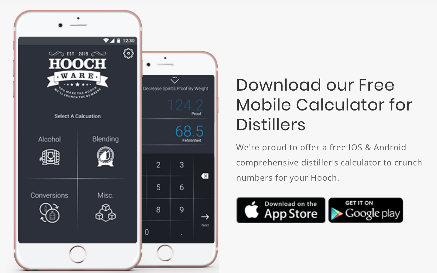 5 Must Have Apps for Your Distillery
