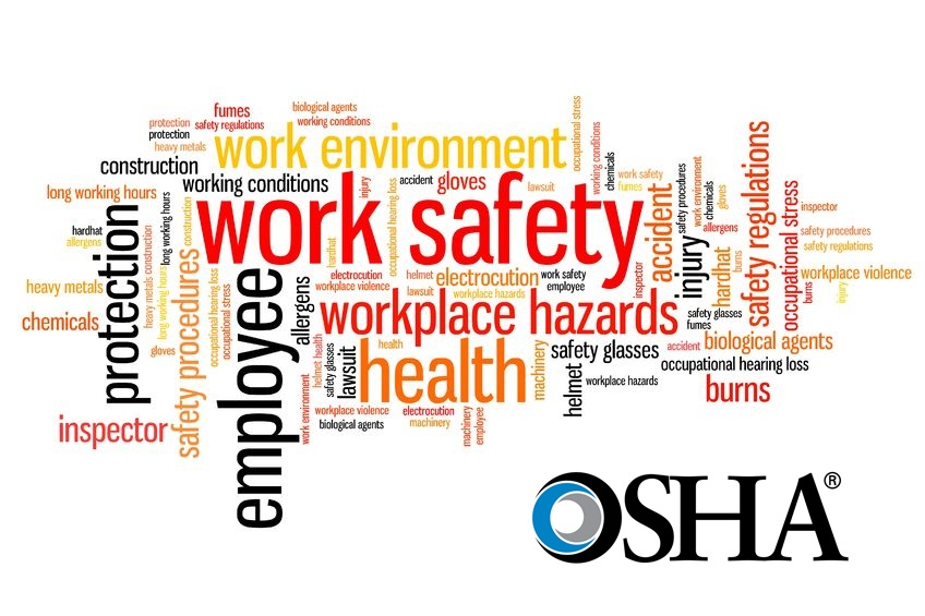 OSHA and Distilleries