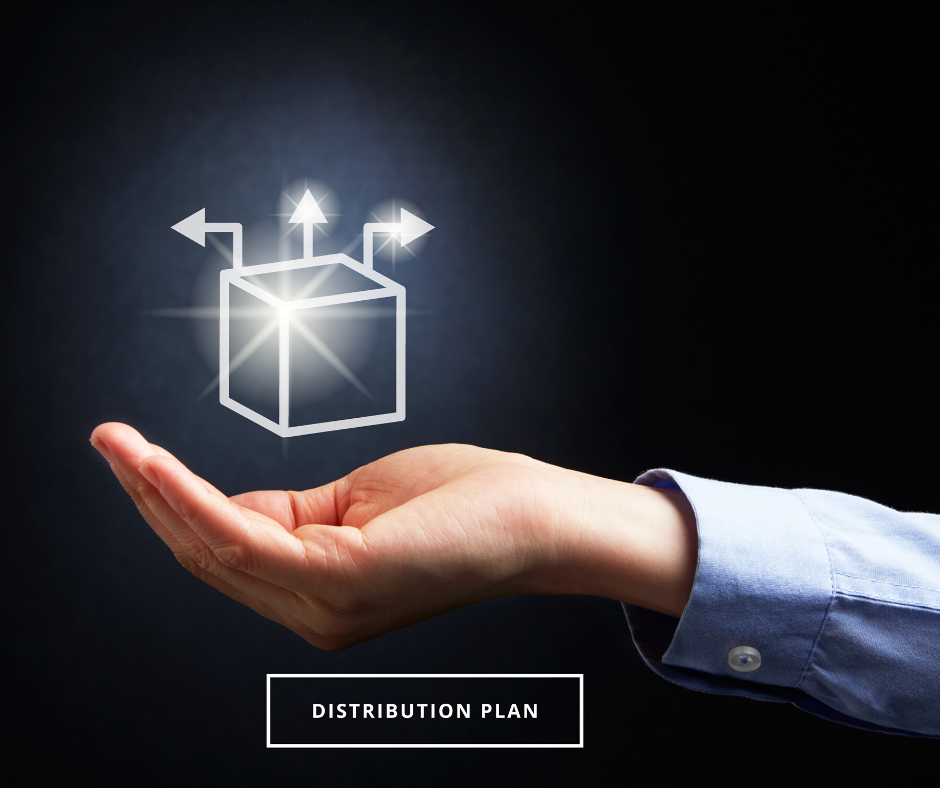 Should I Sign or Should I Go Now? - The Role of Distributors
